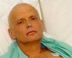 В смерти Литвиненко обвинили Бадри Патаркацишвили