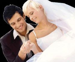 Социологи выяснили, зачем россияне женятся и выходят замуж