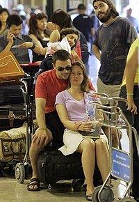 Российским туристам могут навязать юридическую страховку при выезде за границу