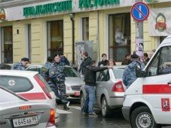 Страх и ненависть в Москве: проблемы на дорогах стали решать с помощью оружия