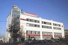 Одиннадцать автомобильных компаний России вошли в ежегодный рейтинг Forbes