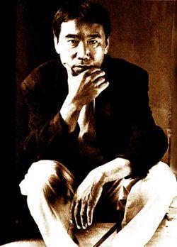 Нобелевскую премию по литературе может получить Мураками