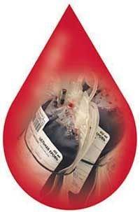 В России процветает чёрный рынок донорской крови