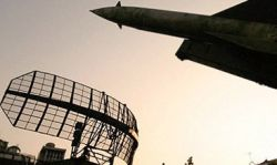 Чехия готовит место радару США