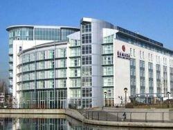 Немцы застроят спальные районы Москвы отелями