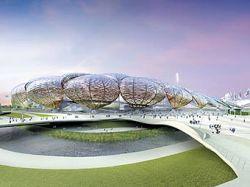 Возведение олимпийского стадиона в Лондоне обойдется вдвое дороже запланированного