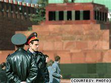 Перезахоронение Ленина – «отвлекающий маневр» накануне выборов