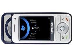 Samsung выпустил три новых музыкальных телефона для Европы