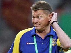 Олег Блохин готов к отставке