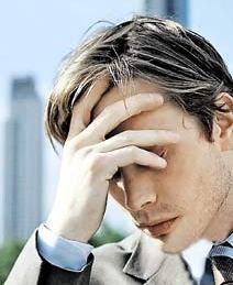 Неожиданные причины головной боли