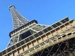 Из Москвы в Париж пустят беспересадочный поезд