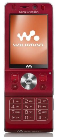 Начало продаж телефонов Sony Ericsson W910i и K850i