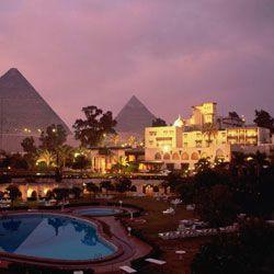Египет: отели не справляются с потоком туристов