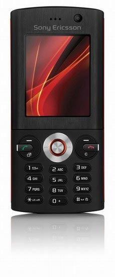 Анонсирован Sony Ericsson K630i с поддержкой 3G