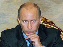 В.Путин поручил правительству повысить базовую часть пенсий с 1 декабря 2007г.