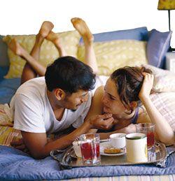 Как мириться с любимым человеком правильно