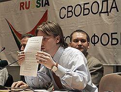 Суд отказал организаторам гей-парада в иске к Юрию Лужкову
