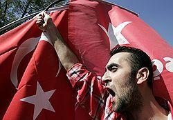 Турция отзывает посла в США в ответ на признание геноцида армян
