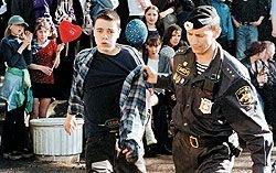 Многие тяжкие преступления в России совершаются подростками