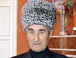 В Ингушетии найден похищенный дядя президента Зязикова
