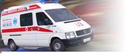 В Томске водитель сбил во дворе шестерых и скрылся