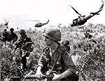Вьетнам ничему не научил американских военных