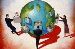 Монополии: особенность рынка, проблема граждан