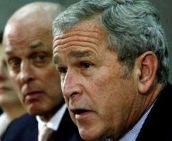 Джордж Буш поддержал присоединение России к ВТО