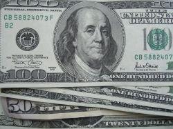 "Джордж Буш верит в политику \""сильного доллара\"""