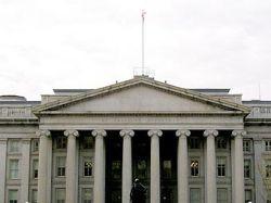 США довели дефицит бюджета до самого низкого за пять лет уровня