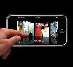 Дисплей следующей версии iPhone будет чувствителен к силе нажатия?