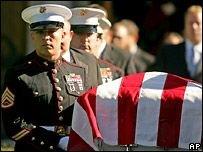 Тело солдата отправили на родину с чужими конечностями