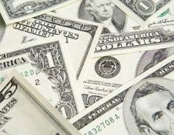 Доллар пошел на поправку