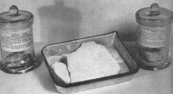 Мыло из человеческого жира