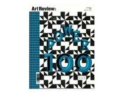 Опубликован рейтинг самых влиятельных людей искусства