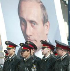 "Лукашенко настораживает \""культ Путина\"""