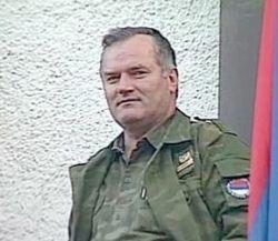 Сербы оценили голову Ратко Младича в миллион евро
