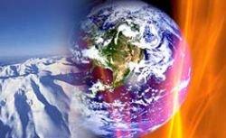 Что ждет землян: похолодание, потепление или увлажнение?