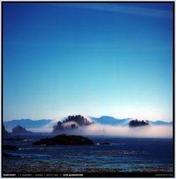 Живописные пейзажи Канады (фото)