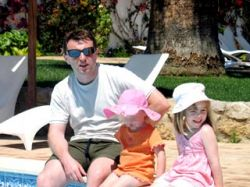 Джерри Маккэн не является биологическим отцом своей пропавшей дочери