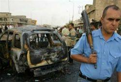Ирак начнет выплачивать компенсации жертвам терактов