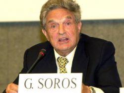 Джордж Сорос: мировое влияние России сейчас сильнее, чем в эпоху холодной войны