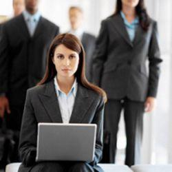 Психология бизнес-леди