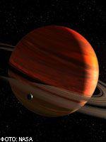 Российские ученые пытаются разгадать загадки Сатурна