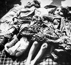 """Что такое \""""геноцид армян\"""""""