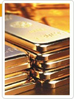 Цена на золото вырастет до $1000 за унцию