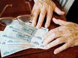 Осужденные смогут выйти на свободу за деньги