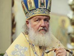 Кронштадт и землячества Украины за Патриарха Кирилла