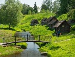Экологические деревни возродят Россию