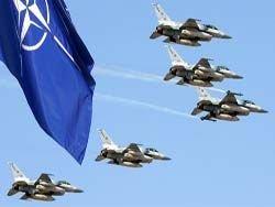 Как ВВС НАТО скрывают свои потери